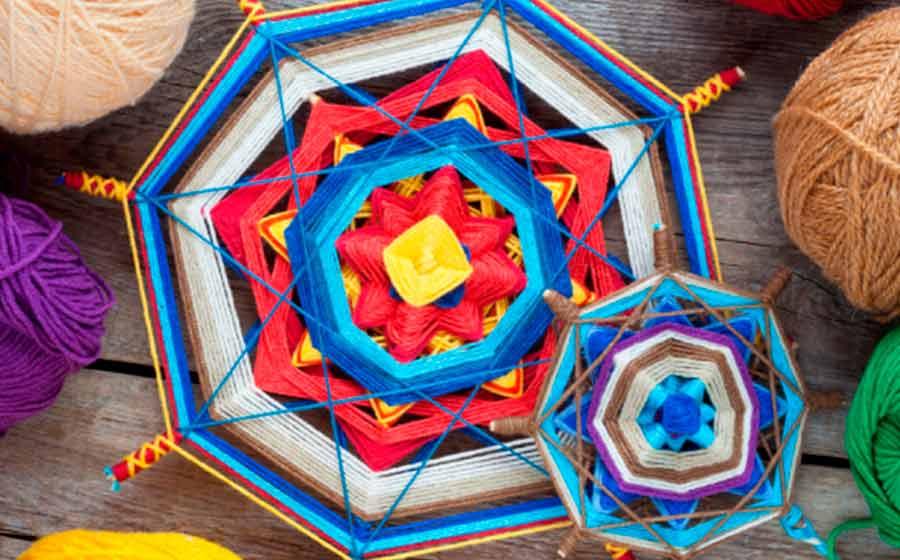 Saiba Mais Sobre A Funcao Da Mandala Colorida Iquilibrio