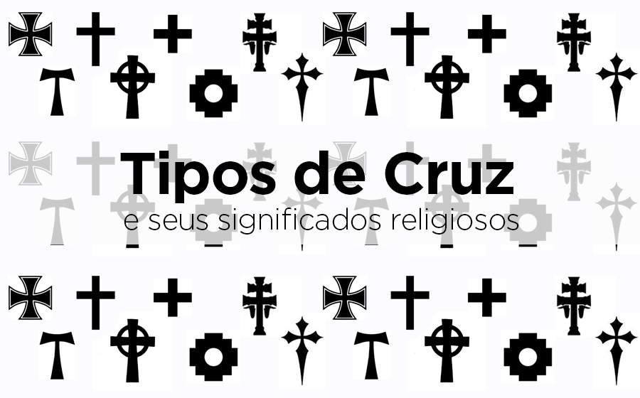 significado da cruz na religião
