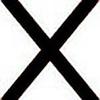 cruz de santo André