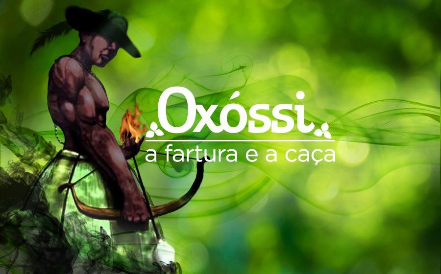 Orixá Oxóssi