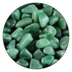 quartzo-verde