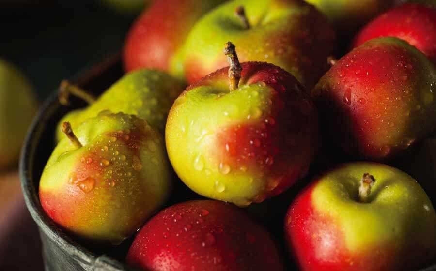 simpatia da maçã de amor