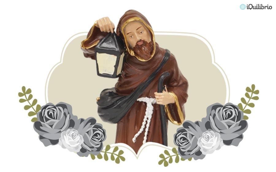 Santo Longuinho