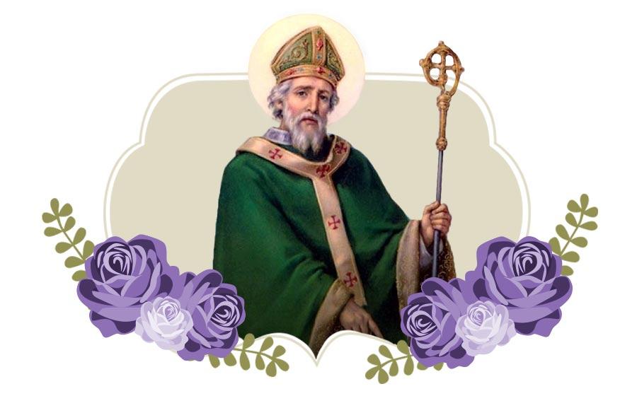 Santo Patrício
