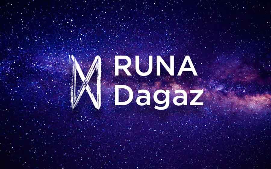 runa dagaz