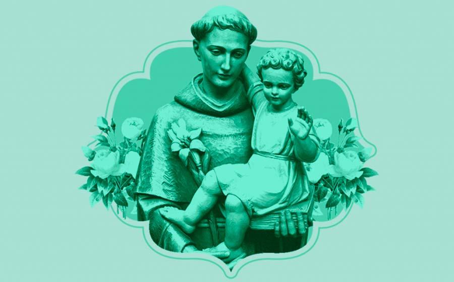 santo antônio oração
