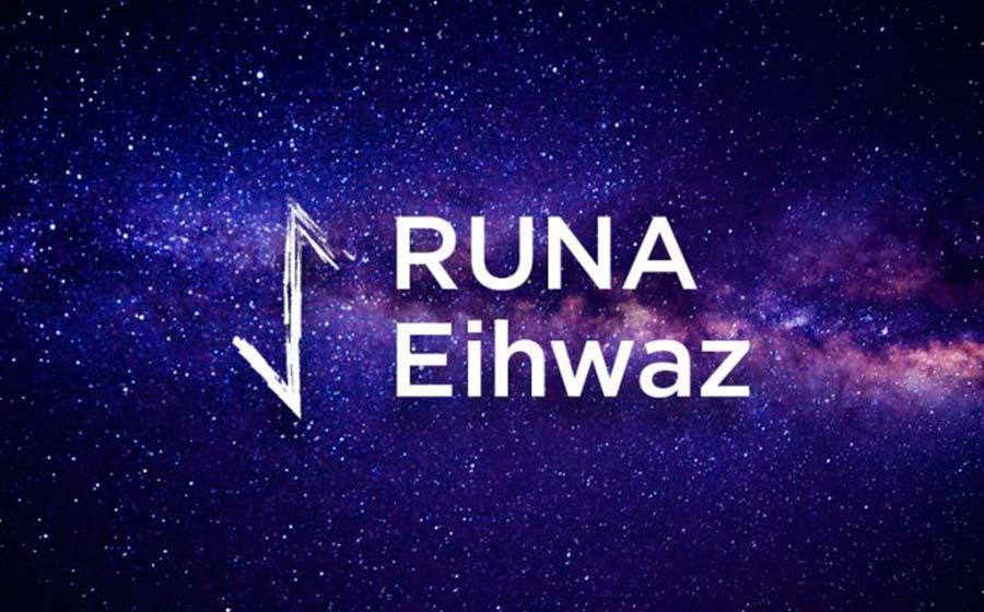 runa eihwaz