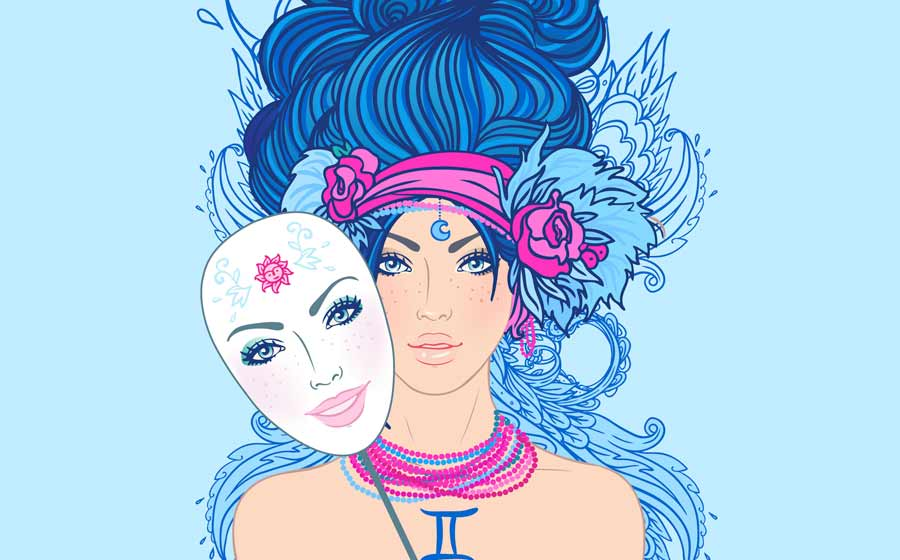 271edc79d As Mulheres de Gêmeos e as Suas Características