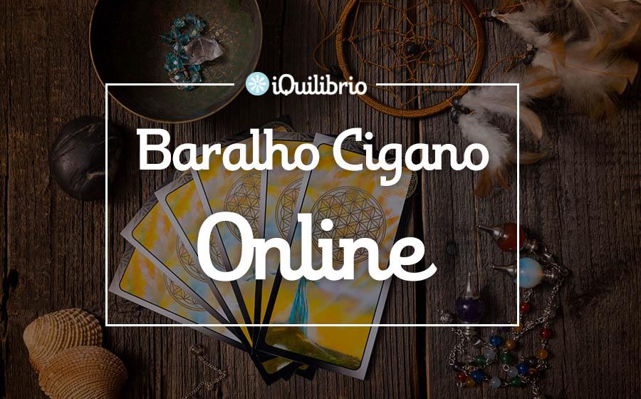 Baralho Cigano Online