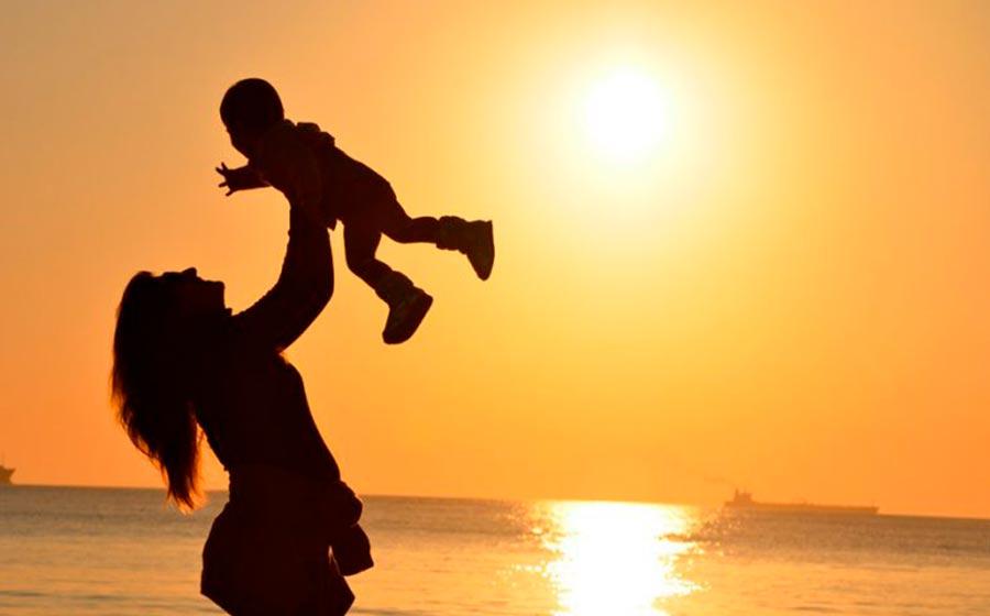 mães e filhos de cada signo