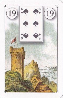 torre carta