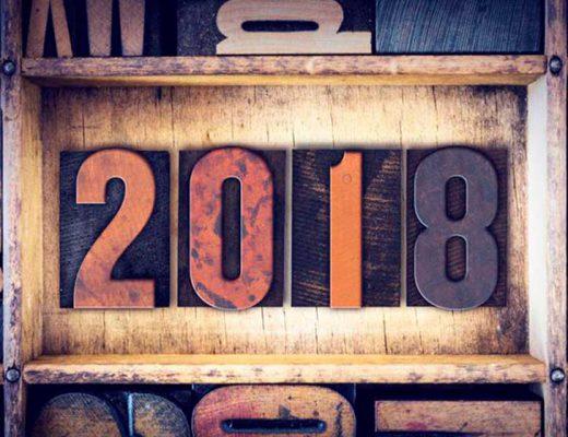 2018 numerologia