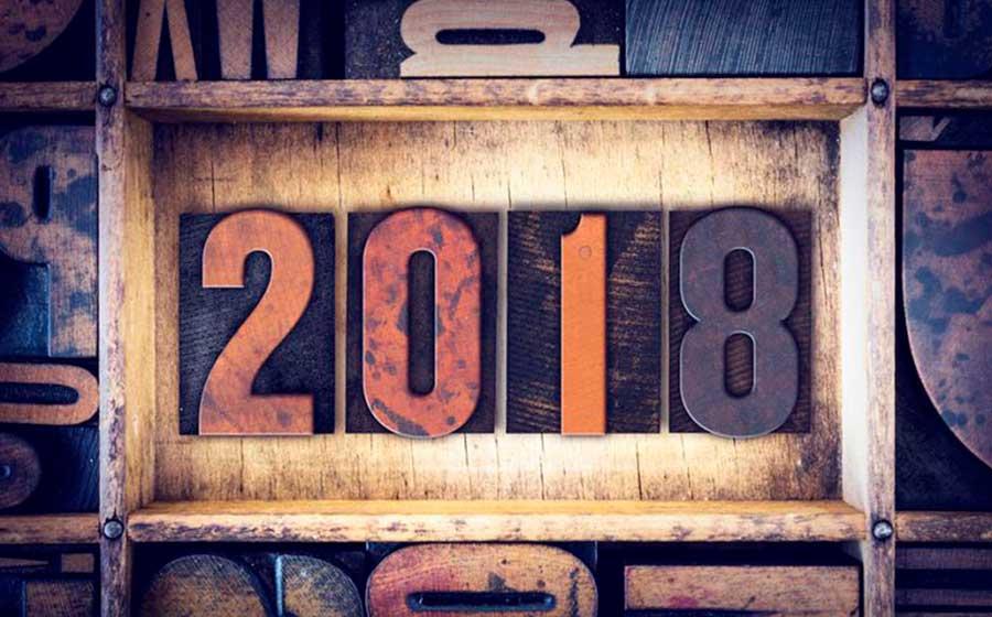 Resultado de imagem para numerologia 2018