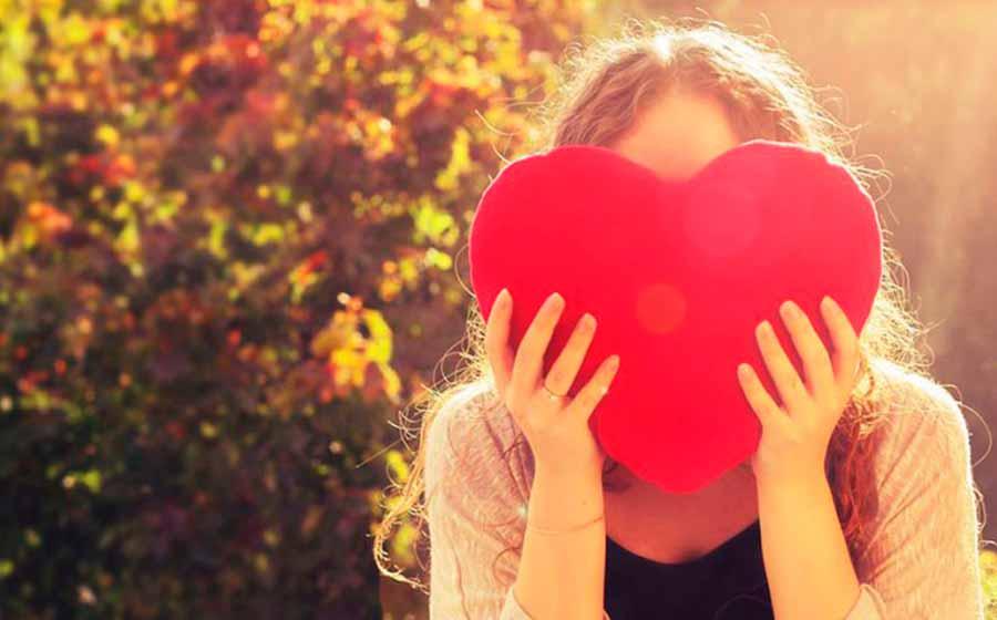 como ser amado