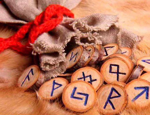 runas nórdicas