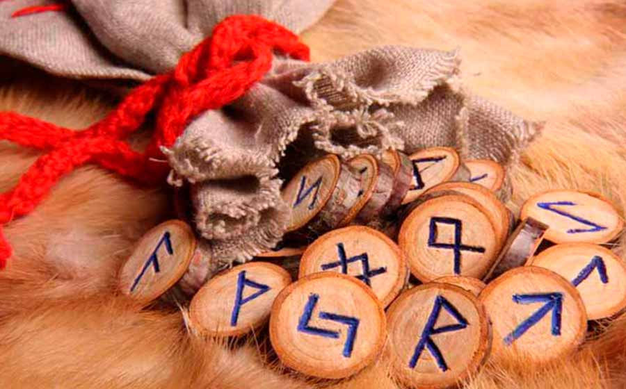 significado runas nórdicas