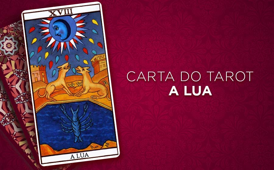 A Lua Tarot