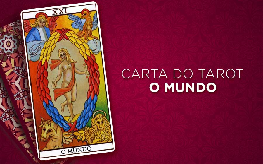 O Mundo Tarot