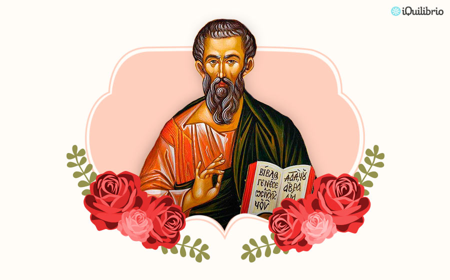 Santo Mateus