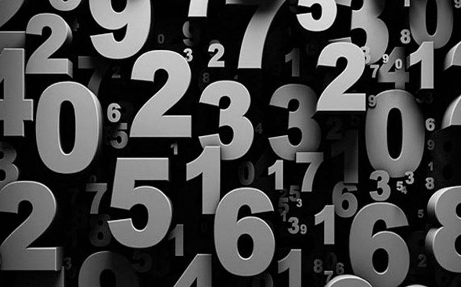 Sonhar Com Número - Descubra Os Possíveis Significados  e11b8e7970ffc
