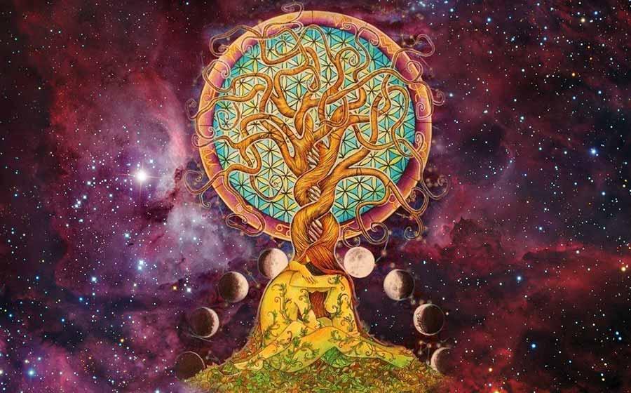 13 princípios wicca