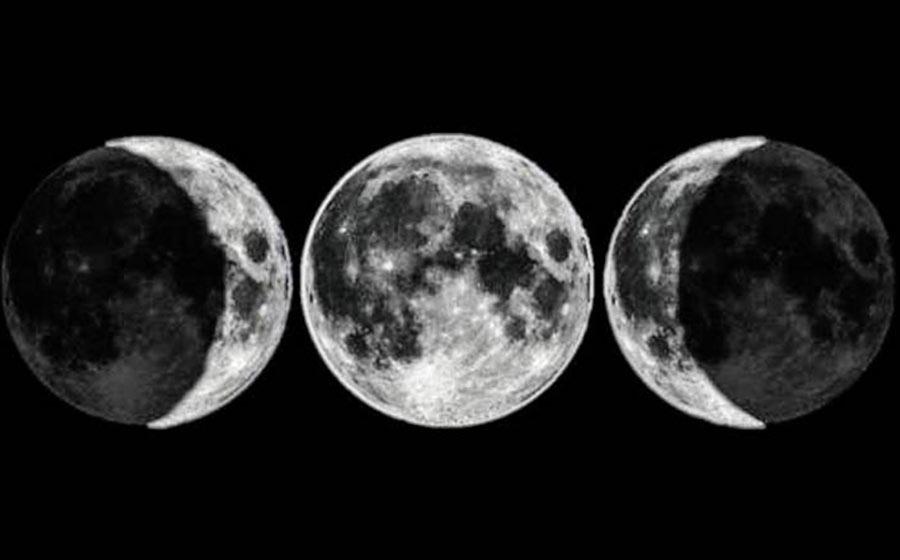 ritual wicca para lua