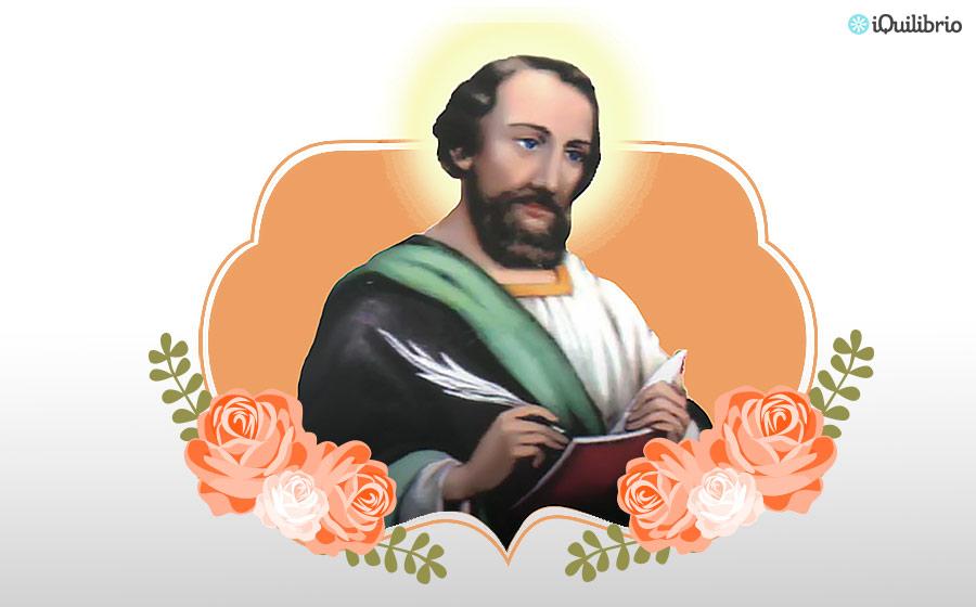 São Lucas Evangelista