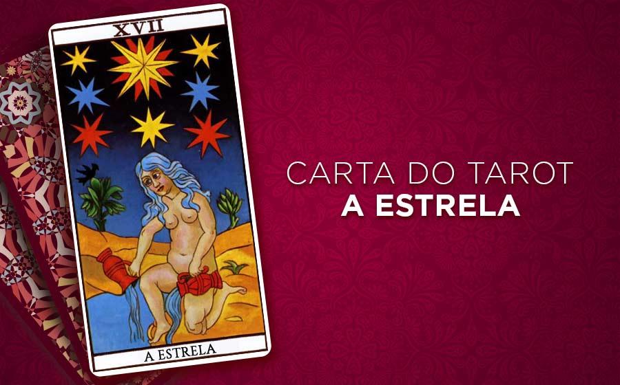 A Estrela Tarot