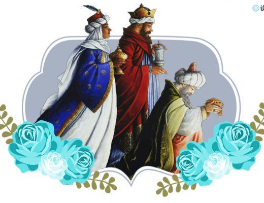 o dia dos 3 reis magos