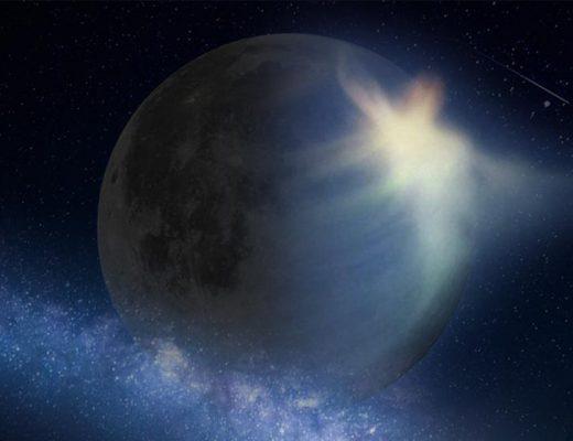 ritual da lua nova