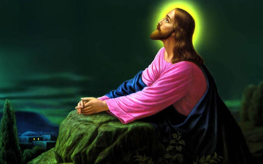 oração pai nosso