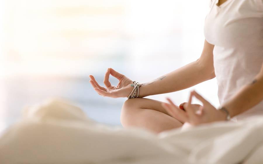 tratamento de yogaterapia
