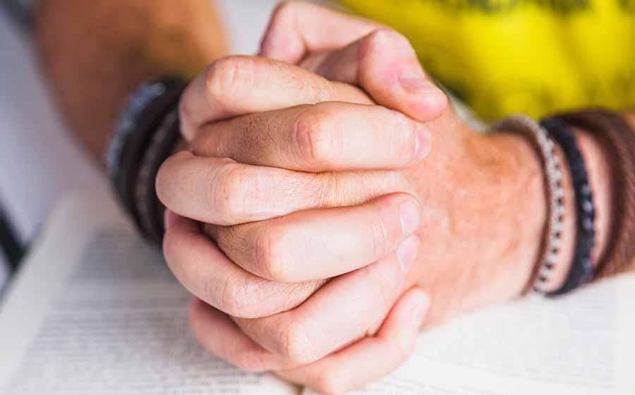 oração credo