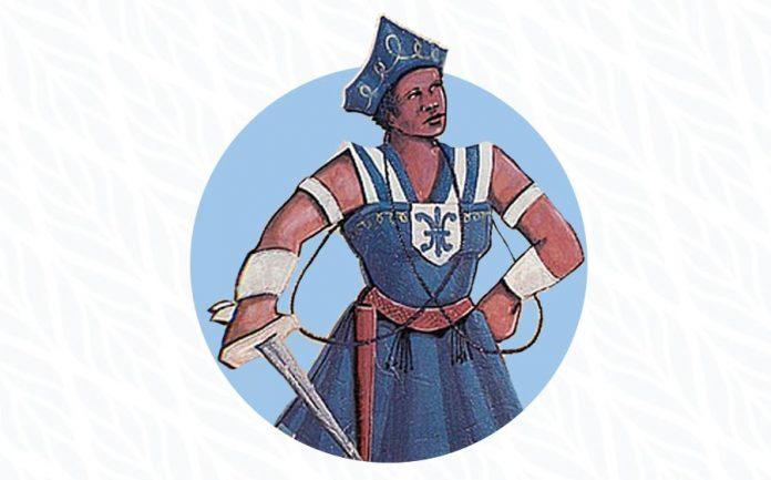 Orixá Ogum