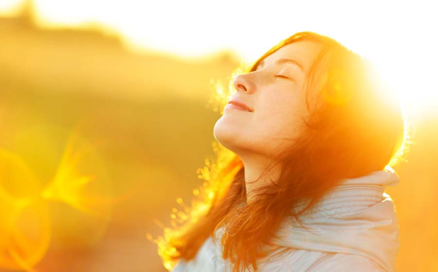 saúde espiritual