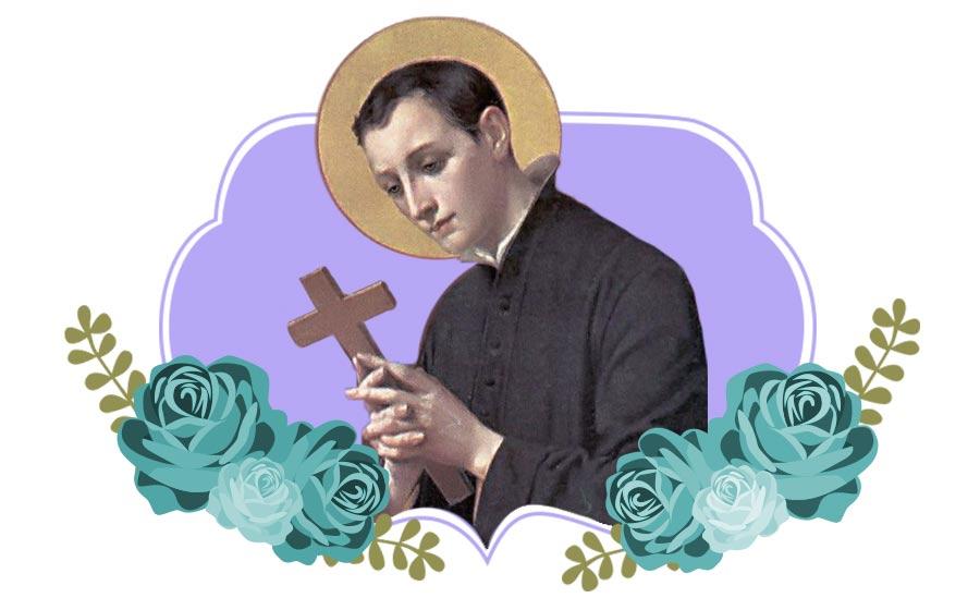 Santo Luís Gonzaga