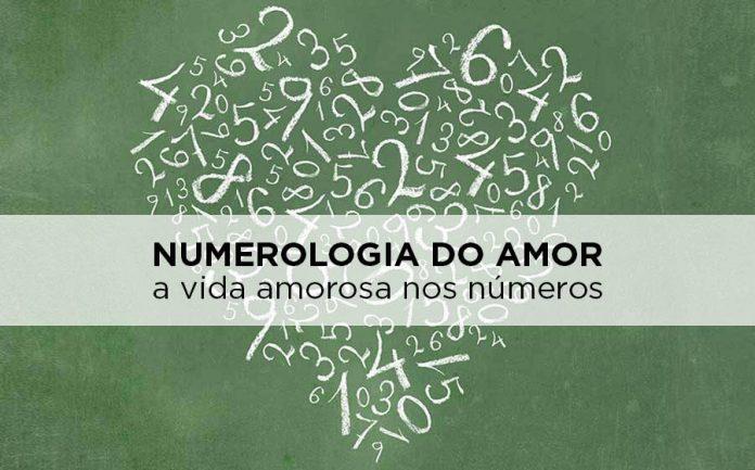 numerologia amorosa