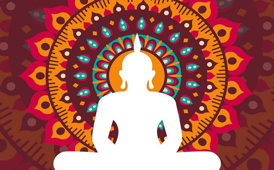 mantras budistas