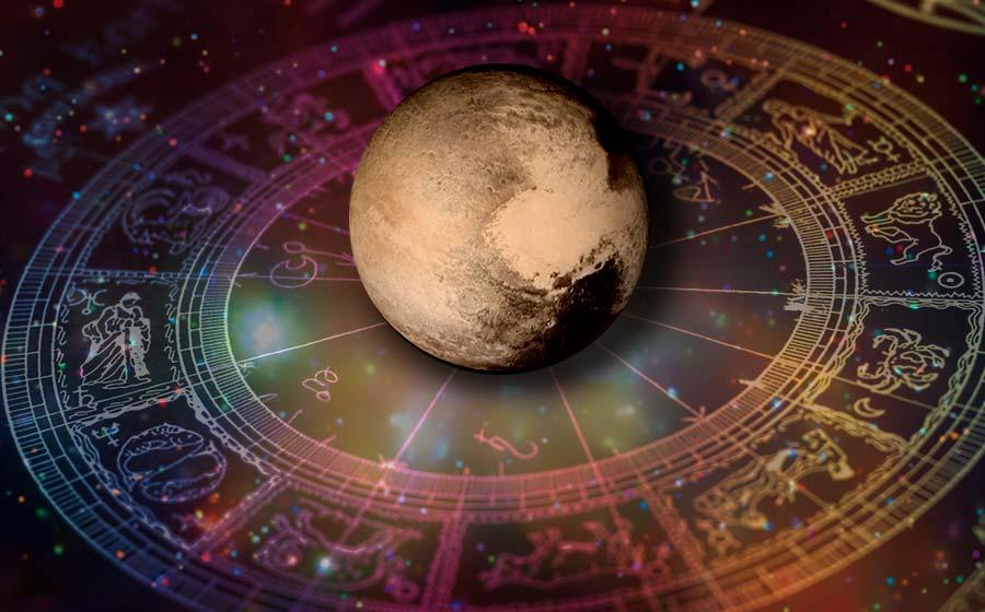 Plutão em cada signo