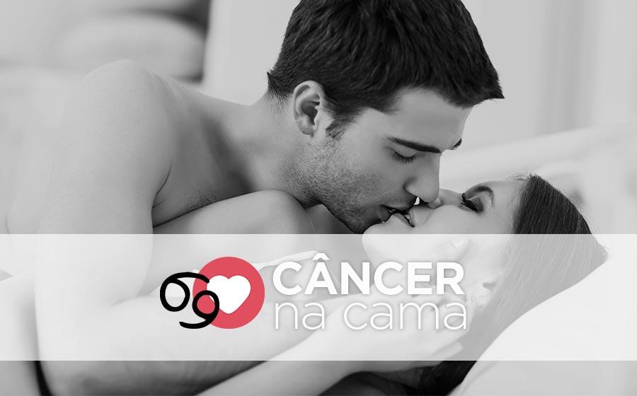 câncer no sexo