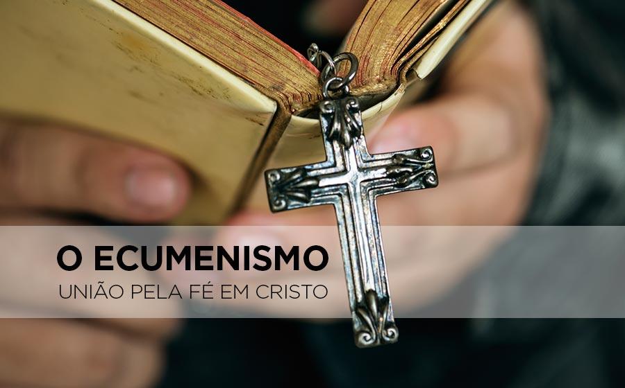 dia do ecumenismo