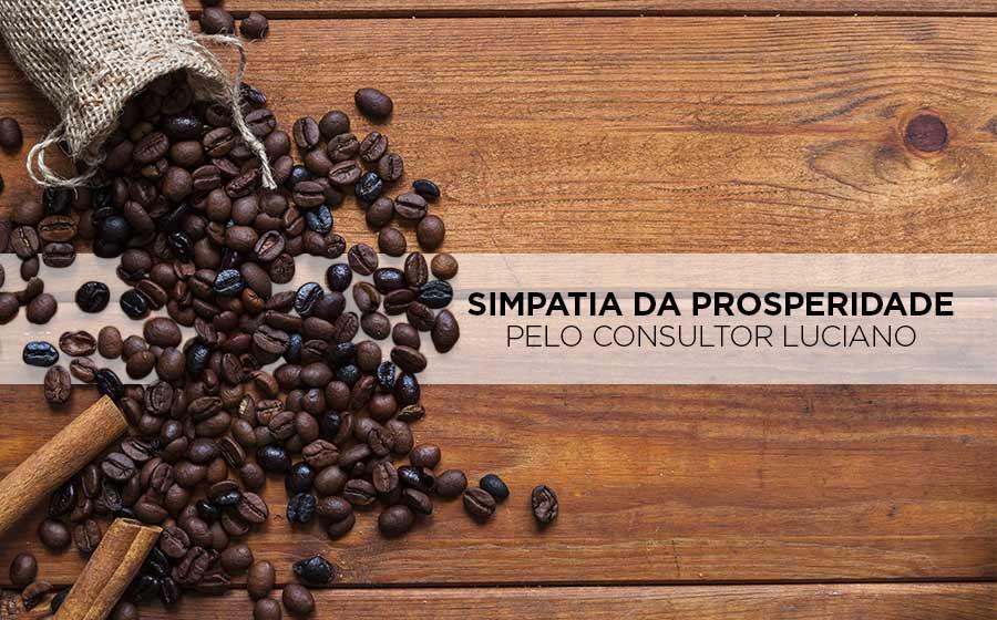 simpatia para prosperidade 2019