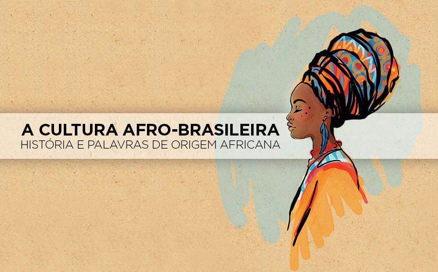 palavras de origem afro