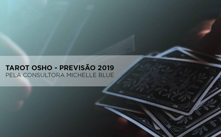 previsão tarot osho 2019