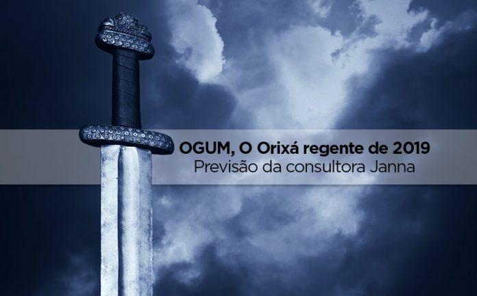 Ogum 2019