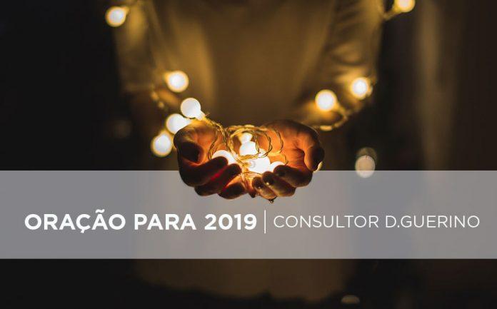 oração para 2019