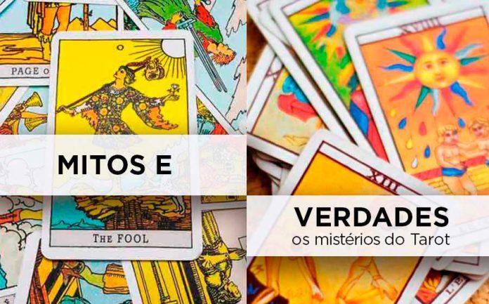 verdades e mitos do tarot