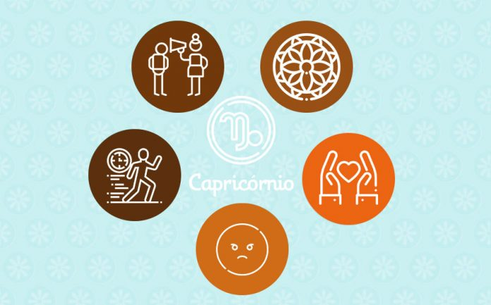 características do signo de capricórnio
