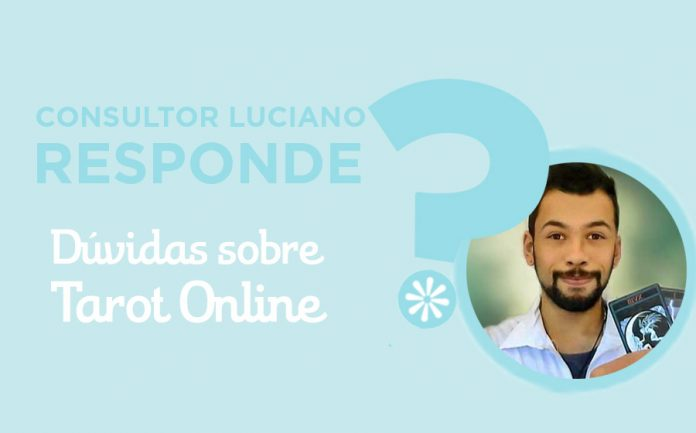 dúvidas sobre Tarot Online