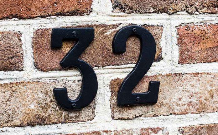 numerologia para casa